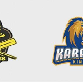Karachi Kings vs Multan Sultans