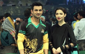 shoib malik and mahira