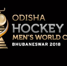 Man Hockey World Cup