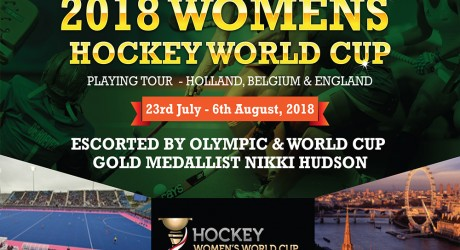 women hockey world cup
