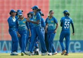 women team sri lanka