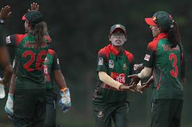 Women Asia Cup 2018