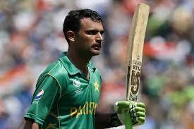 Fakhar Win Match