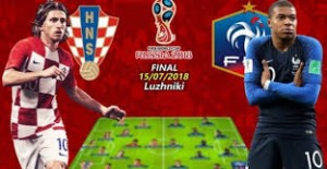 FiFA World Cup Final