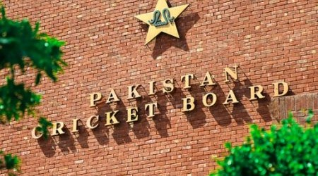 Pakistan Cricket Board
