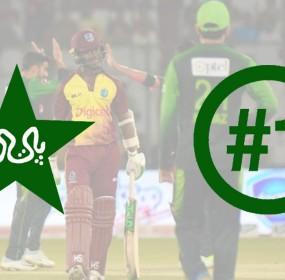 Pakistan No.1