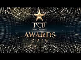 awards pcb