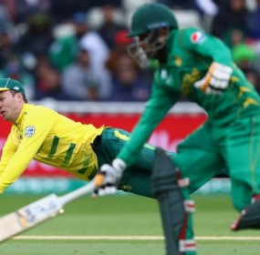Pak SA Toughest Series Schedule Announced