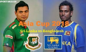 Asia Cup Match