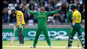 Pak SA Toughest Series Schedule Announced.