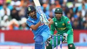 Team india nd pak