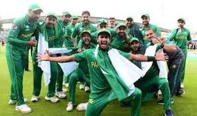 No 1 T20 Team