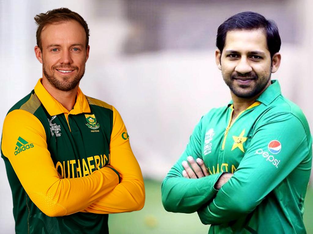 SA V Pak 3rd ODI Match Live Score U0026 Streaming Details
