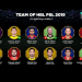PSL Dream Team