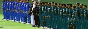 Pak v India ODI Match in ICC CWC 2019 Armed Guard Deployment