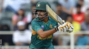 Babar Azam Ton against Leicestershire Sets Up Pak Win