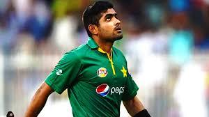 Substitute Wicket Keeper Babar Azam After Sarfaraz