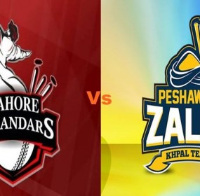 Match2: Lahore Qalandars Vs Peshawar Zalmi PSL 2021