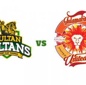 Match 3: Islamabad United Vs Multan Sultans PSL 2021