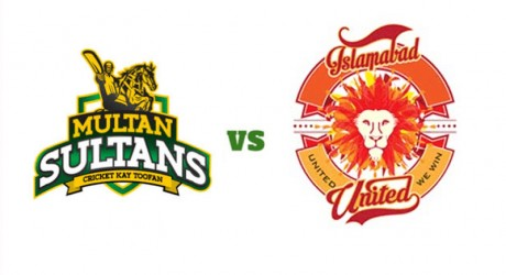 Match 3: Islamabad United Vs Multan Sultans PSL 2021