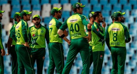 Pakistan-T20-team